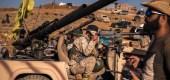 30 قتيلاً وجريحاً من ميليشيا حزب الله جنوب إدلب