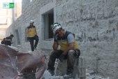 """""""المجتمع الدولي مصاب بالشلل"""".. الائتلاف السوري المعارض يعلق على أحداث إدلب"""