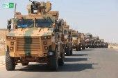 تركيا: روسيا على علم بدخول الرتل المستهدف إلى إدلب وسنتخذ التدابير اللازمة