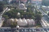 إيران تسعى لتحويل منطقة عثمانية أثرية إلى مطاعم ومقاهي بدعم من النظام في دمشق