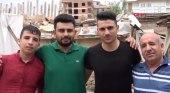 للمرة الثالثة خلال أيام.. سوريون يعثرون على مبلغ مالي ويعيدونه لصاحبه التركي