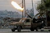 تعفيش ونهب لمنازل المدنيين.. وتحذيرات من توسع النظام في إدلب