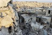 الأمم المتحدة تقارن بين أيام الحرب العالمية الثانية والحرب السورية