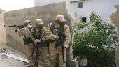 ميليشيا حزب الله تفقد مجموعة من مقاتليها في إدلب