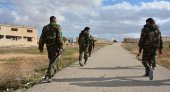 خسائر كبيرة للنظام وميليشيا حزب الله جنوبي إدلب