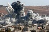 أردوغان: براميل الأسد حولت مدناً سورية إلى أنقاض