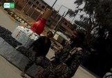 ميليشيا ممولة من إيران تسيطر على منازل للمدنيين في دير الزور