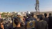 مقتل طفل وإصابة آخر بانفجار لغم في عفرين شمالي حلب