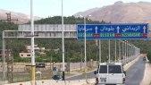 بعد كتابة عبارات مناهضة للأسد.. اعتقال عشرات الشبان في الزبداني بريف دمشق