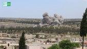 الائتلاف الوطني يواصل مساعيه لإيقاف الهجمات ضد المدنيين في إدلب