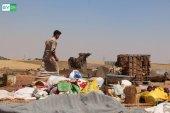 منسقو استجابة سوريا: مليون نازح في إدلب!