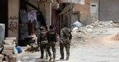 أمن النظام يعتقل 20 شاباً ويصادر أملاكهم جنوب دمشق