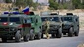 عبوة ناسفة تستهدف دورية للشرطة الروسية في درعا