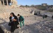 صحيفة: روسيا قصفت 4 مشافي في سوريا خلال 12 ساعة فقط!