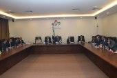 هيئة التفاوض تعلن عن أسماء لجنة الصياغة في اللجنة الدستورية السورية