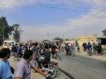 أهالي دير الزور يرفضون دخول قوات النظام وميليشيات إيران إلى مناطقهم