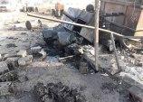 ضحايا مدنيون بقصف للنظام وروسيا على إدلب وحلب