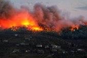 النظام يعلن عن حاجته لـ 100 عام من أجل تعويض آثار الحرائق الأخيرة