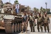 النظام السوري يحشد قواته استعداداً لاقتحام منبج.. وقسد: لم يعد يعنينا الأمر!