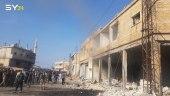 ميليشيا قسد تنفذ 11 هجوماً على منطقة نبع السلام خلال 24 ساعة