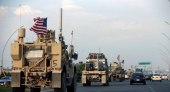 واشنطن تكشف عن موعد انسحاب قواتها من مدينة عين العرب