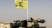 عشرات الجنود من حزب الله يقعون ضمن شبكة ألغام في تدمر