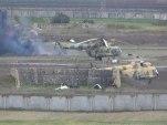 انفجرت براميلهم.. مقتل طيارين كانوا في طريقهم لقصف المدنيين في إدلب