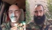 مخابرات النظام تهين قيادي بارز في ميليشيا سهل الحسن قبل إطلاق سراحه!