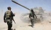 """تركيا تعلن تحديد مواقع """"المجموعات المتطرفة"""" في إدلب"""