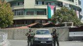 موقوف ينتحر داخل سجن شرطة الحميدية في دمشق