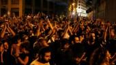 """مركز حقوقي يطالب بتحييد اللاجئين السوريين عن """"المعترك السياسي"""" في لبنان"""