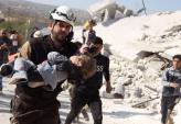 استمرار حمّام الدم في إدلب.. روسيا ترتكب مجزرتين والضحايا مدنيون!
