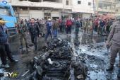 إضراب في مدينة الباب بريف حلب احتجاجاً على سوء الوضع الأمني