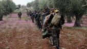 هجمات فاشلة لجيش النظام ومقتل ضابط في إدلب