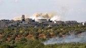 واشنطن تؤكد امتلاكها أدلة تثبت استخدام نظام الأسد أسلحة كيميائية في إدلب