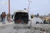 """تركيا تعلن عن عدد الضحايا الذين سقطوا بنيران """"قسد"""" في تركيا ومنطقة نبع السلام"""