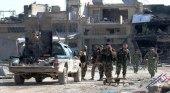 معظمهم من لواء القدس.. النظام يفقد عدد كبير من مقاتليه في محيط إدلب