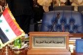 الجامعة العربية: عودة مقعد سوريا تتعلق بالحل السياسي ومسألة ارتباط النظام بإيران