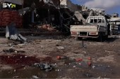 """بريطانيا تدين هجمات النظام ضد في المدنيين في سوريا وتصفها بـ """"الفتاكة"""""""
