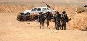 قوات النظام تعتقل 100 مدني عقب خروجهم من مخيم الركبان المحاصر