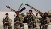 الجيش الوطني يتصدى لقسد ويوقع خسائر في صفوف الميليشيا قرب إعزاز