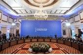 الدول الضامنة تبدأ الجولة الـ 14 من مباحثات أستانا حول سوريا