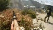 الفصائل المقاتلة توقع قتلى وجرحى من قوات النظام في محيط إدلب