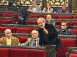 نائب في مجلس الشعب: تقنين الكهرباء سببه إعطاء الغاز للشركات الروسية!
