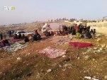 إدلب.. منسقو الاستجابة يعلق على افتتاح روسيا معابر للمدنيين والدفاع المدني يحذر