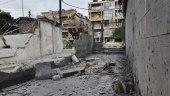 ميليشيات إيران تقصف أحياء حلب والنظام يتهم المعارضة