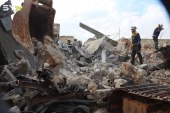 خلال يوم واحد.. صواريخ روسيا والنظام تقتل 21 مدنياً في إدلب