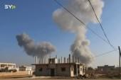 لليوم الثالث.. النظام يخرق التهدئة ويقصف مناطق في إدلب وحلب