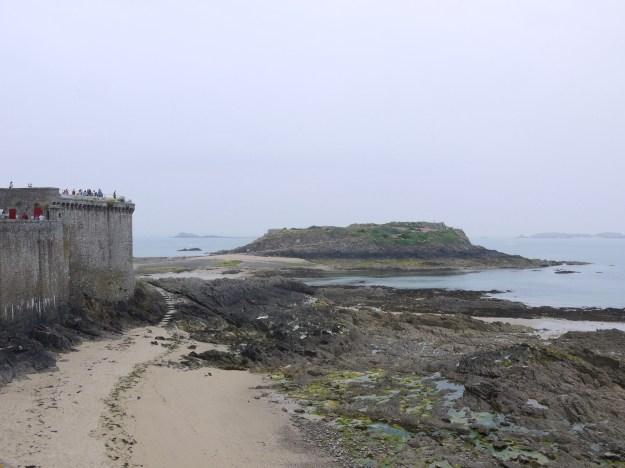 Grand Bey, St Malo