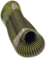 RESPA/Gideon 3-inch Flex Hose for HVAC - sold by the foot ...